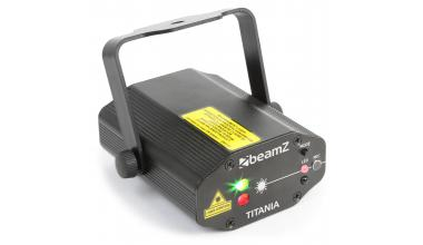 Lasere mini