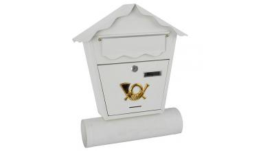 Cutii poștale