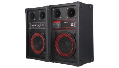 SPB serie karaoke active