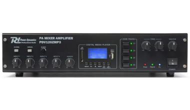 Amplificatoare 100V