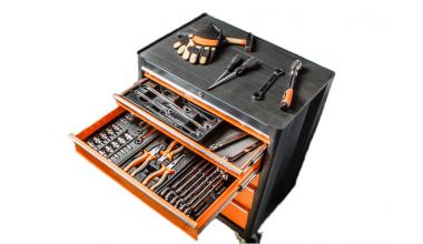 Scule atelier mecanic