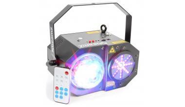 Lasere cu efecte