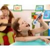Microfon karaoke pt copii, Disney - Frozen 2