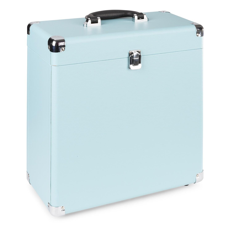 """RC30 Cutie pentru vinyl, albastru deschis, 12"""", Fenton"""
