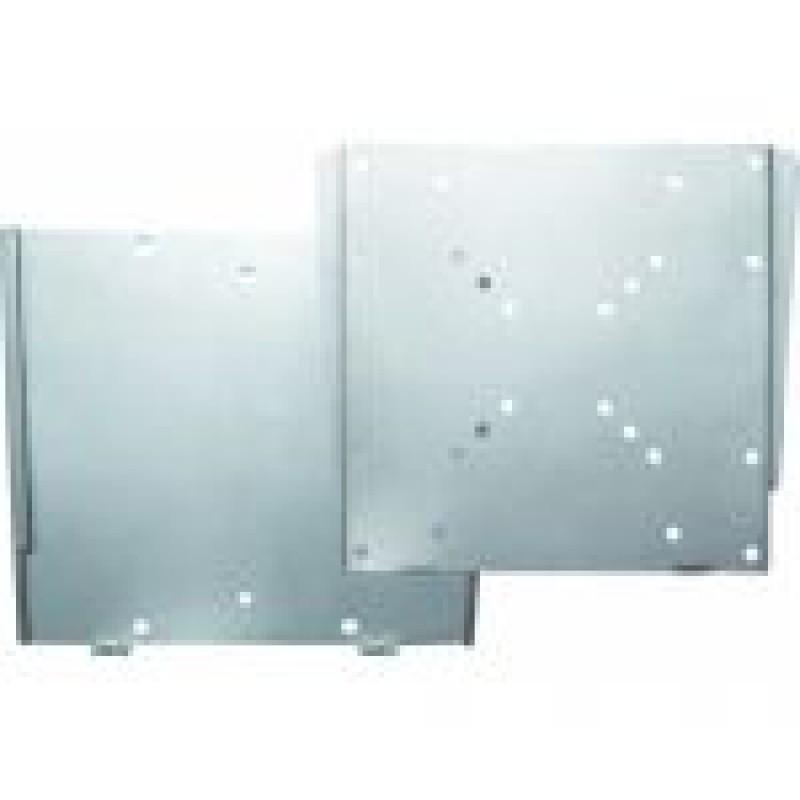 Suport LCD 35 kg, argintiu