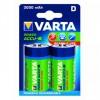 Acumulator Varta LR20, pret/blister