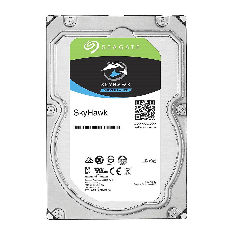 HDD Hard Disck 3TB 5400rpm 64MB Seagate Skyhawk LITE