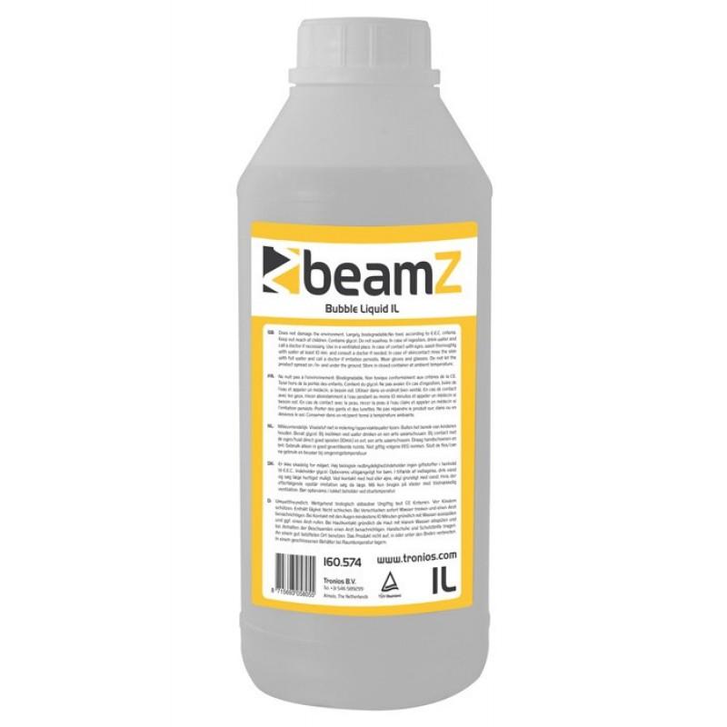 Lichid pentru masini de facut baloane, 1 litru, BeamZ