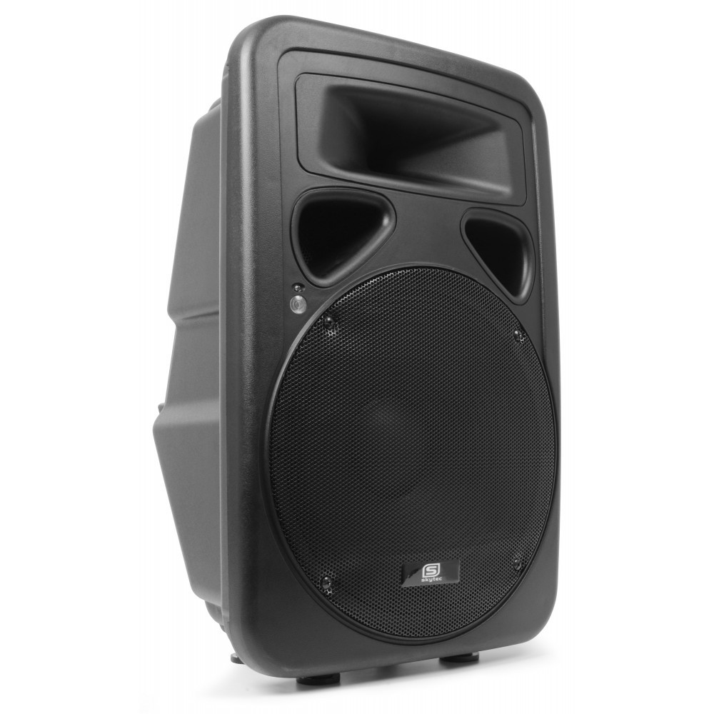 "Boxa Activa 15"" 250W RMS Bluetooth SP1500ABT"