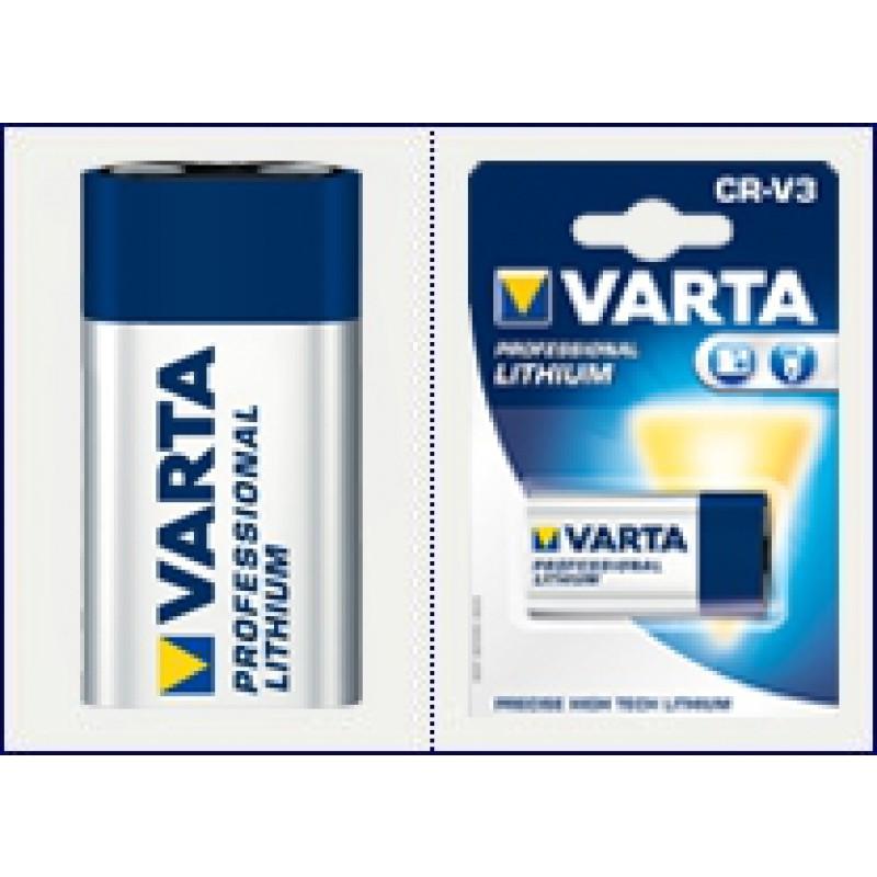 Baterie Varta CR-V3, 3V