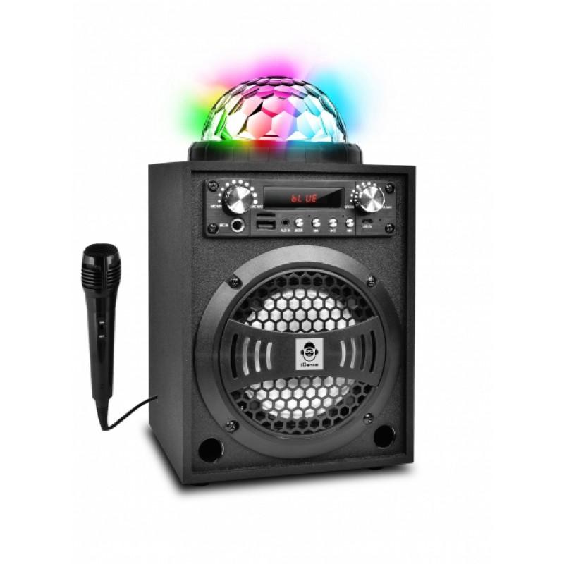 Boxa portabila Bluetooth glob Disco 20W