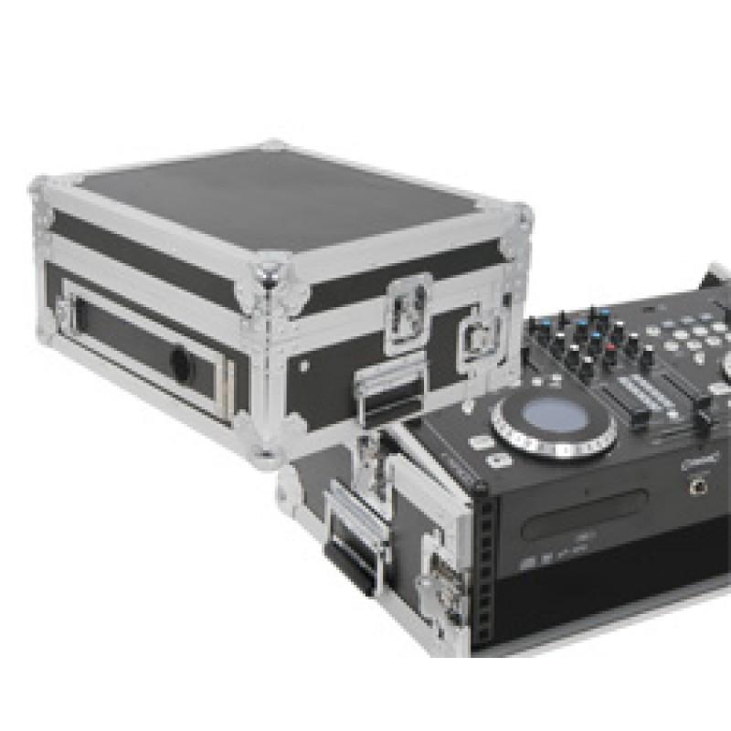 Cutie DJ 7U-3U, Power Dynamics