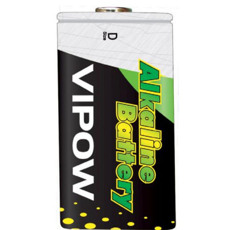 Baterie Vipow R20, 1.5V
