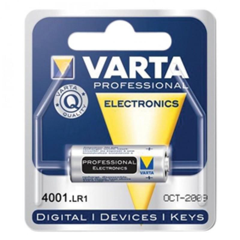 Baterie Varta professional 4001