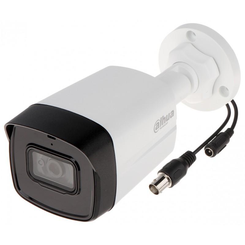Camera de supraveghere HDCVI, bullet, 1080p, 2Mpx, Dahua