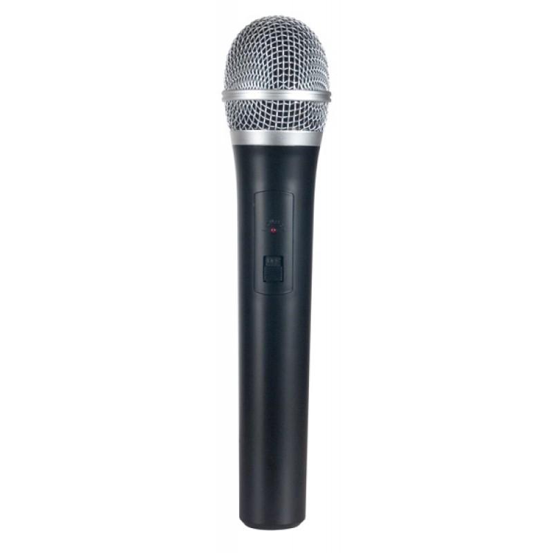 STM4 Microfon de mana UHF Skytec