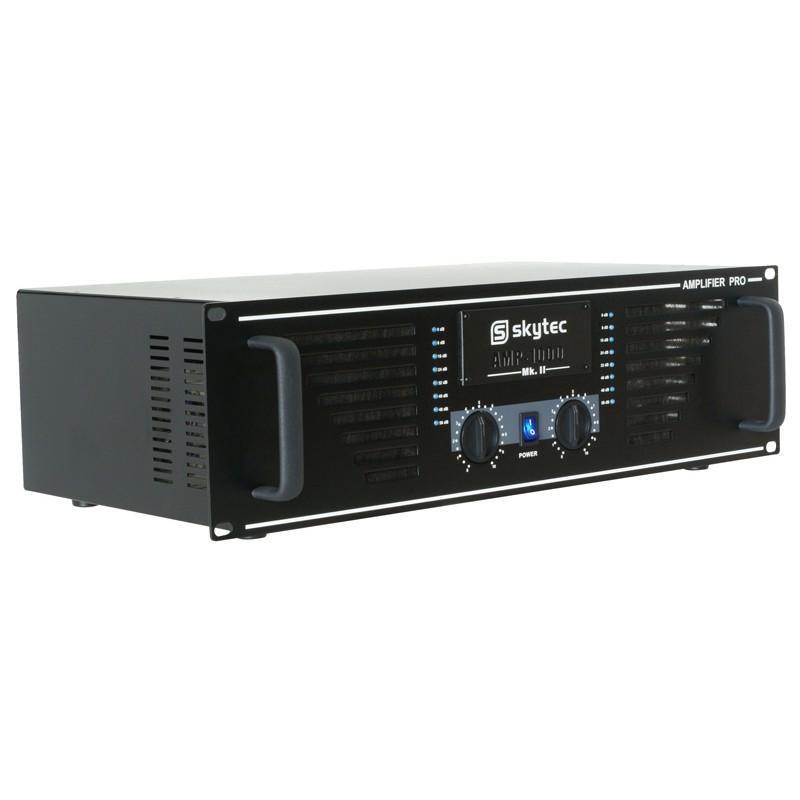 Amplificator putere  2x500W  SKY-1000