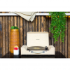 CR6232A-BR  Pick-up Crosley Nomad - Brown