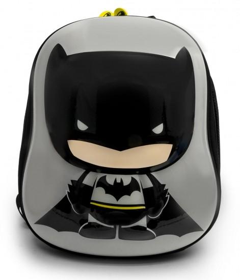 Ghiozdan pentru copii, model Batman, Ridaz