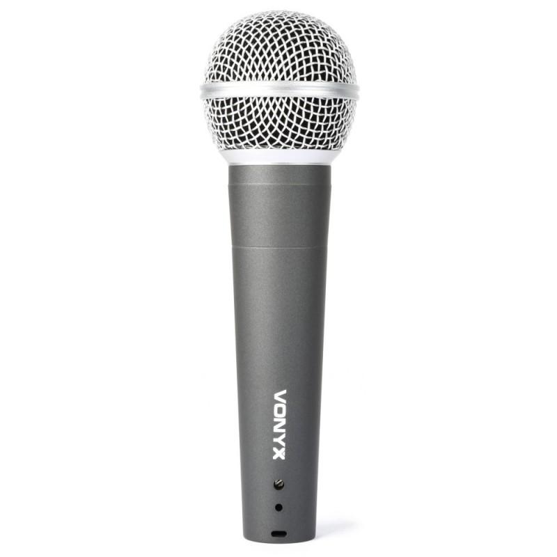 Microfon, dinamic, vocal