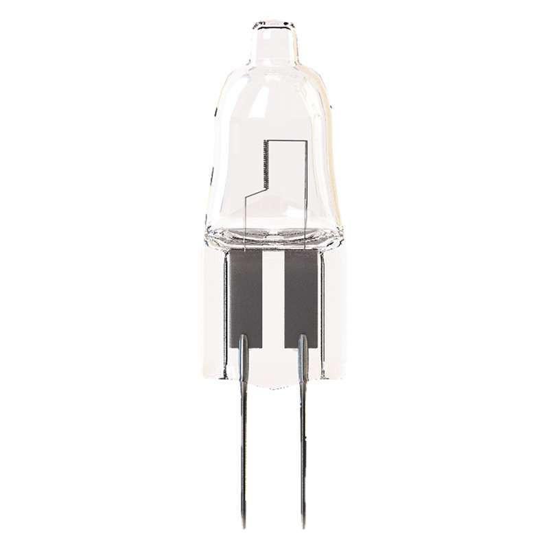 Lampa halogen ECO JC, 16W, G4, 12V, alb cald, Emos