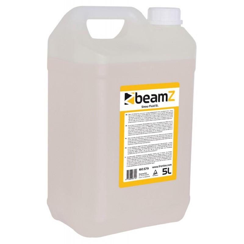 FSNF5 Lichid pentru mașină de făcut zăpadă, 5 litru, BeamZ