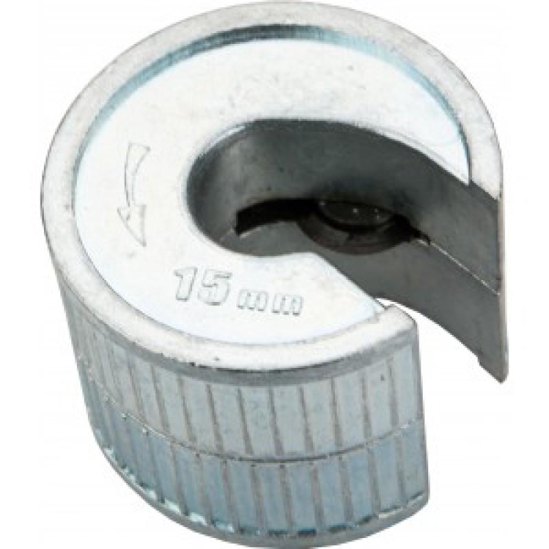 Cutter tevi Cu,Al. plastic 15 mm
