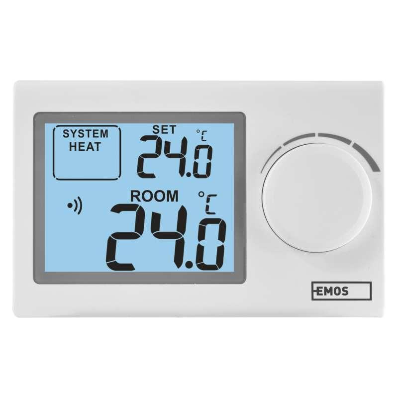 Termostat centrala wireless EMOS P5614