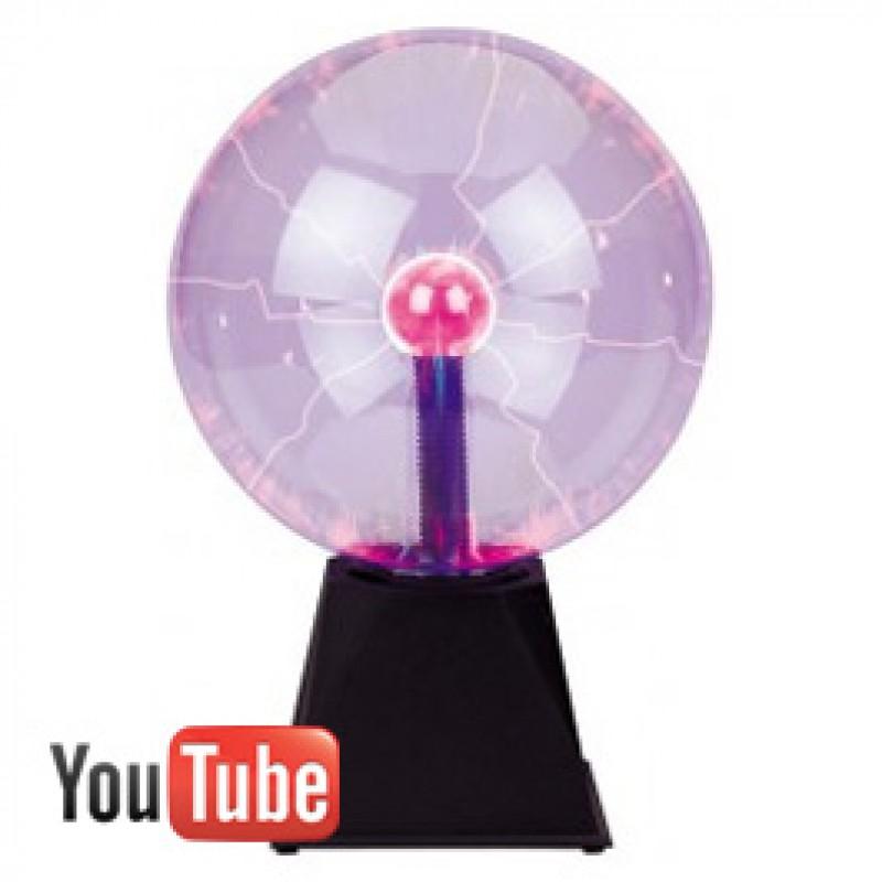 Glob plasma 20 cm