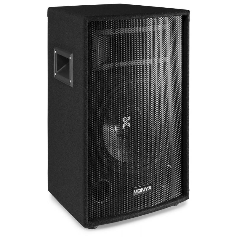 "SL10 Boxă disco pasivă, 10"", 250W RMS, Vonyx"