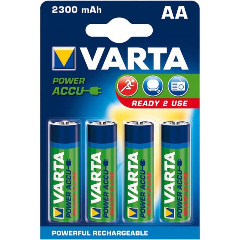 Acumulator Varta Ready 2 Use 2300 mAh LR6, pret/blister
