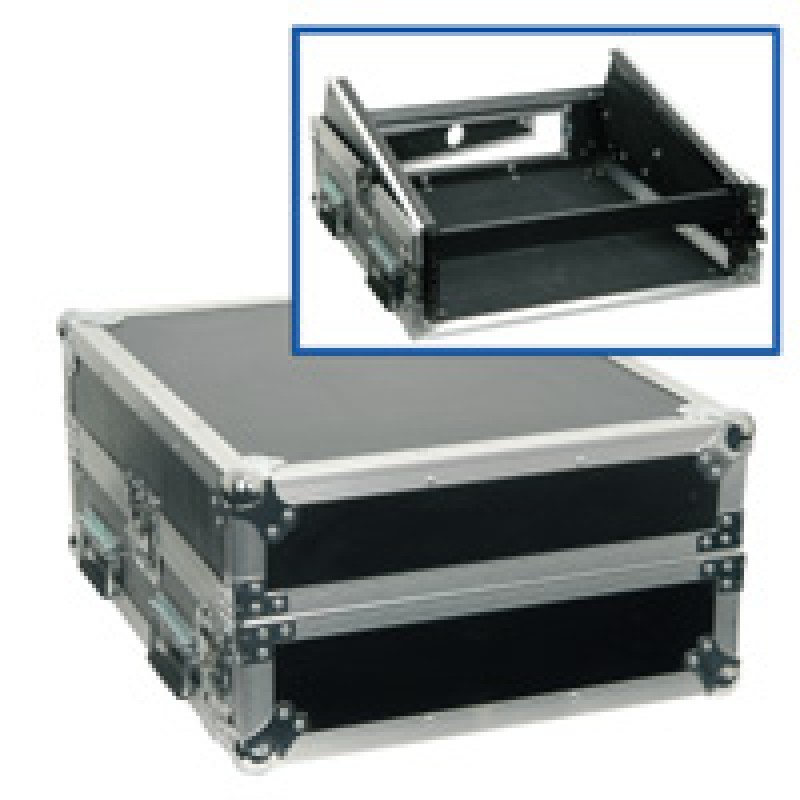 cutie raft pentru mixer 2U x 10U