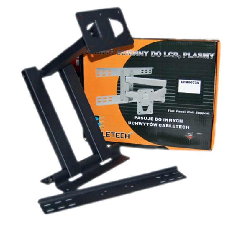 Suport plasma/LCD, negru