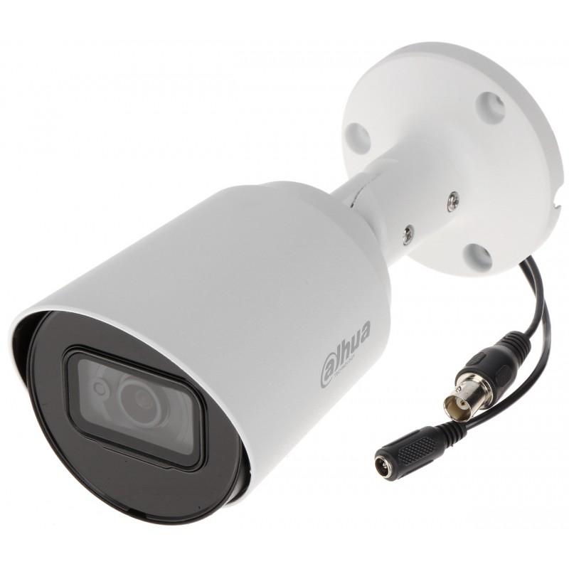 Camera de supraveghere HDCVI, bullet, 1080p, 4Mpx, Dahua