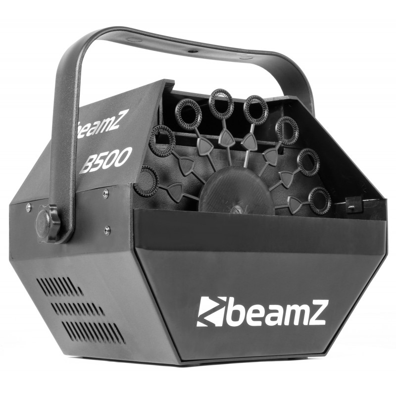 B500 Mașină de făcut baloane, BeamZ