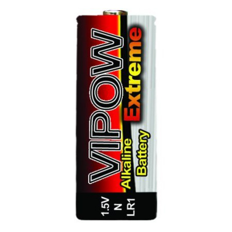 Baterie Vipow Extreme LR1 super alcalina