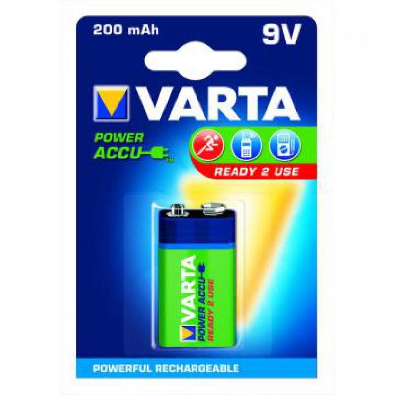 Acumulator Varta 9V