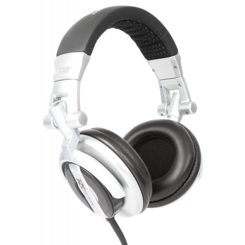 Casti audio DJ, on ear, Power Dynamics PH510