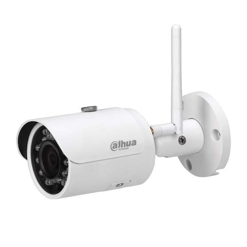 Camera de supraveghere IP, 3Mpx, 2.8mm, 1080p, IR:30metri, Wi-Fi, Dahua