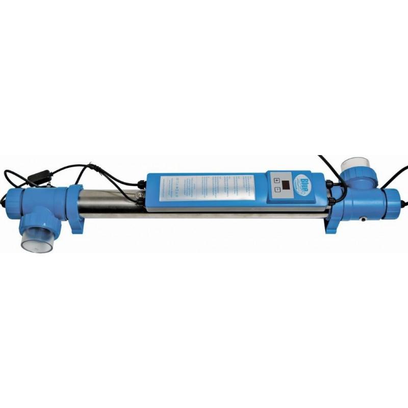 Lampă UVC cu ionizator, 75W, 2 bar, 23m³, Mountfield