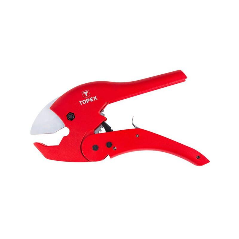 "Cutter tevi plastic 0-42 mm (pana la 1.5/8"")"