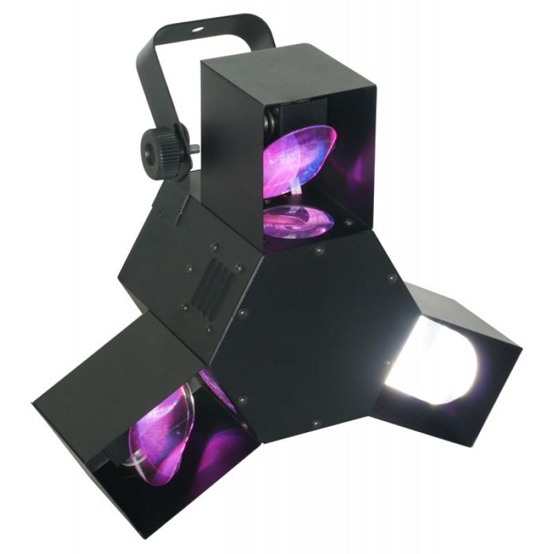 Triple Flex Centre LED Pro