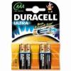 Baterie Duracell ultra LR03, pret/blister
