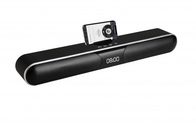 Difuzor 2x10W Blaupunkt Sound Bar BLP9820