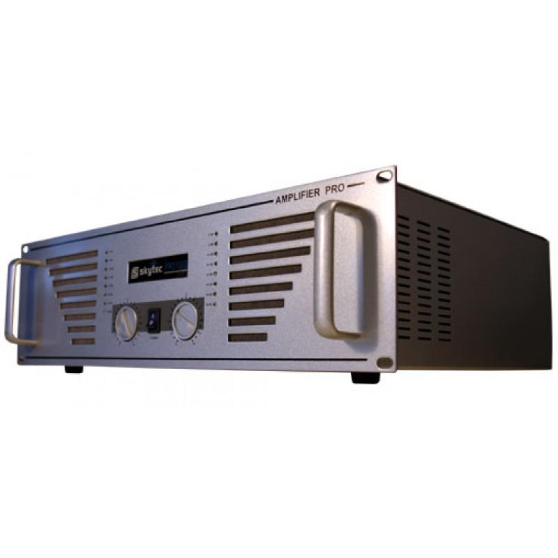 Amplificator 2x500 W max