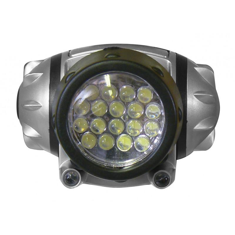 Lanterna de cap  20 x LED-uri  EMOS
