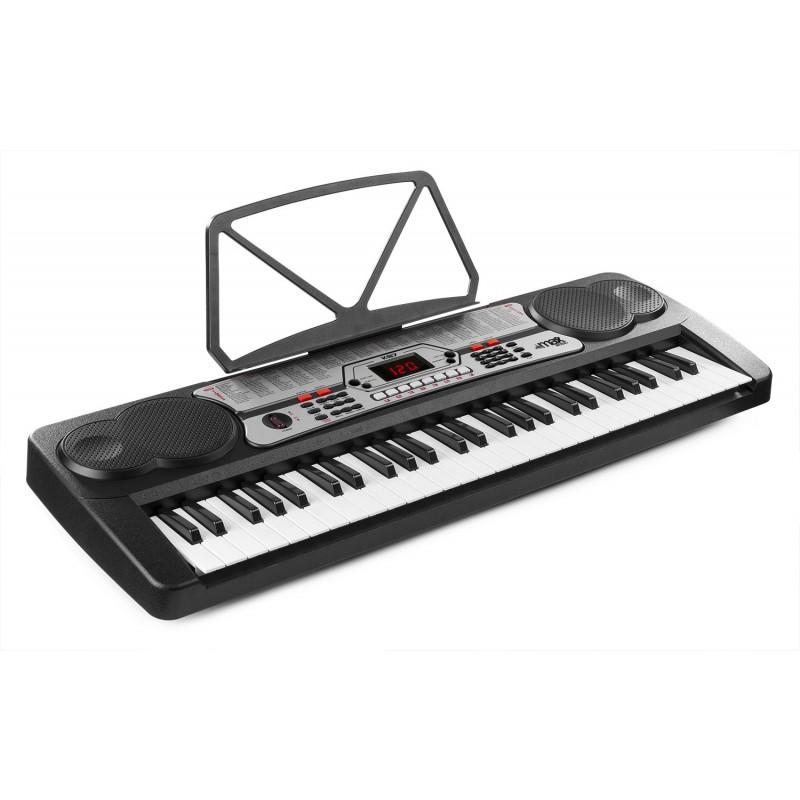 Claviatură electronică cu 54 de clape Max KB7
