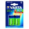 Acumulator Varta LR14, pret/blister