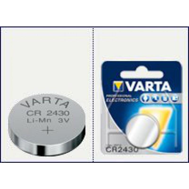 Baterie Varta CR2430, 3V
