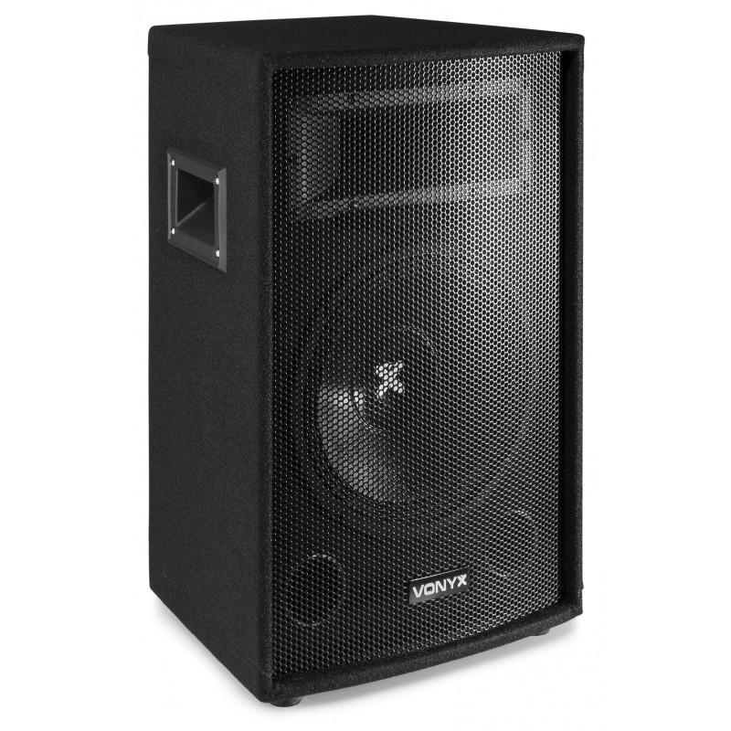 "SL12 Boxă disco pasivă, 12"", 300W RMS, Vonyx"